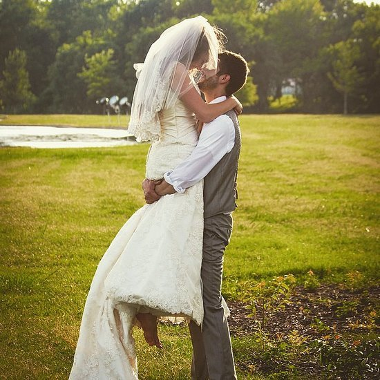 Jill Duggar Wedding Pictures