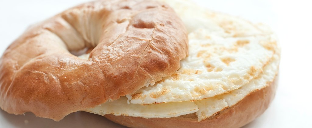 The Exact Breakfast Items 1 Nutritionist Says You Can Order at Fast-Food Restaurants