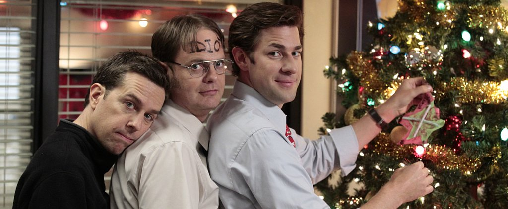 The Best Moments From Dunder Mifflin's Office Christmas Parties