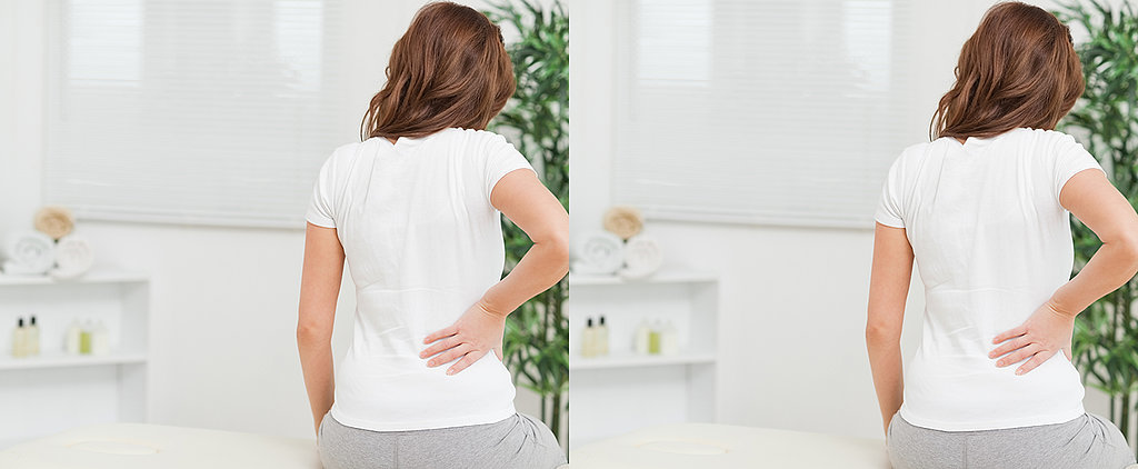 Back Pain During Your Period? Here's How to Make It Stop