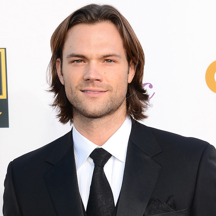 Jared Padalecki | POPS...