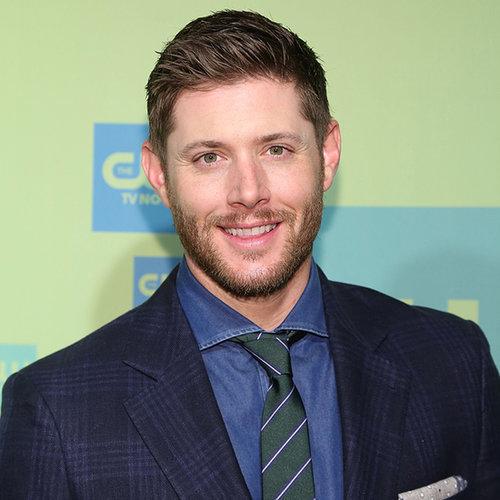 Jensen Ackles | POPSUG...