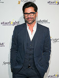 John Stamos Foots the Bill for Holiday Shoppers