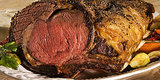 The Easiest Prime Rib Roast Recipe: 3 Tips For Mastering A Holiday Classic