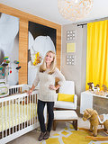 Sneak a Peek Inside Kendra Wilkinson's Kids' Rooms!