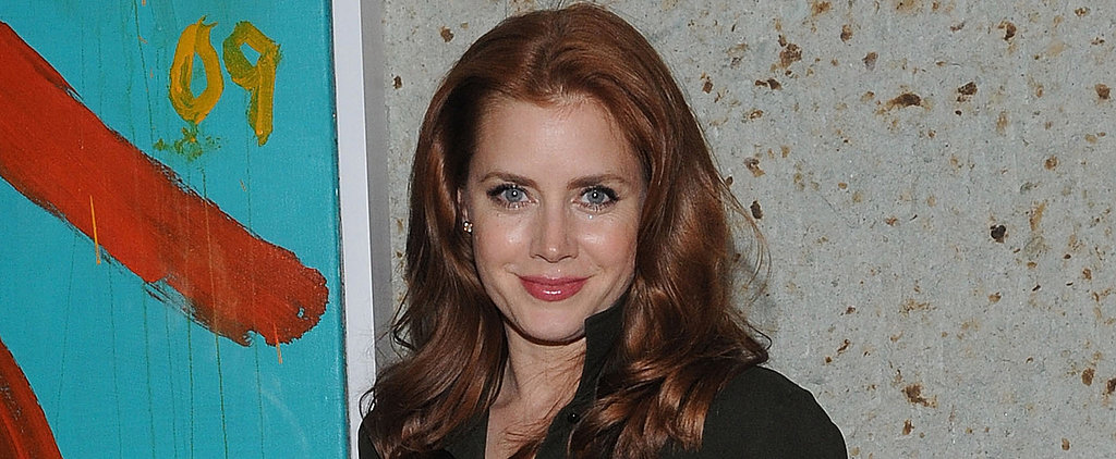 Amy Adams Was Cut From the Today Show