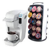 Keurig Recalls Single-Cup Coffee Makers