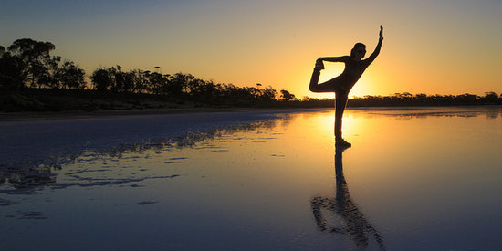 What Yoga Has Taught Me for 2015