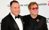 Elton John and David Furnish Are Married! (See How They Included Fans in Their Wedding)