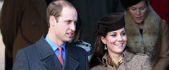 Kate Middleton's Christmas Day Look Is All About the Accessories