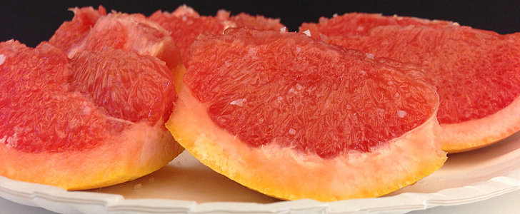 The Secret to Making Grapefruit Taste Less Bitter