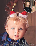 Fergie, Josh Duhamel's Christmas Card Stars Adorable Son Axl: Photo