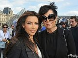Kim Kardashian & Kris Jenner Are Kross With One Another