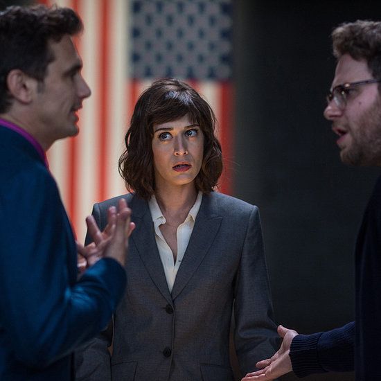 Where Can You Watch The Interview?