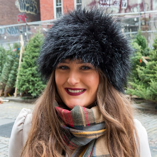 New York City Beauty Street Style | Winter 2014
