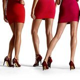 Makeup Tips to Give You a 'Leg Up'