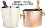 Chill Your Bottle of Bubbly With One of These Chic Coolers