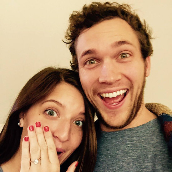 Phillip Phillips Is Engaged to Hannah Blackwell | Pictures