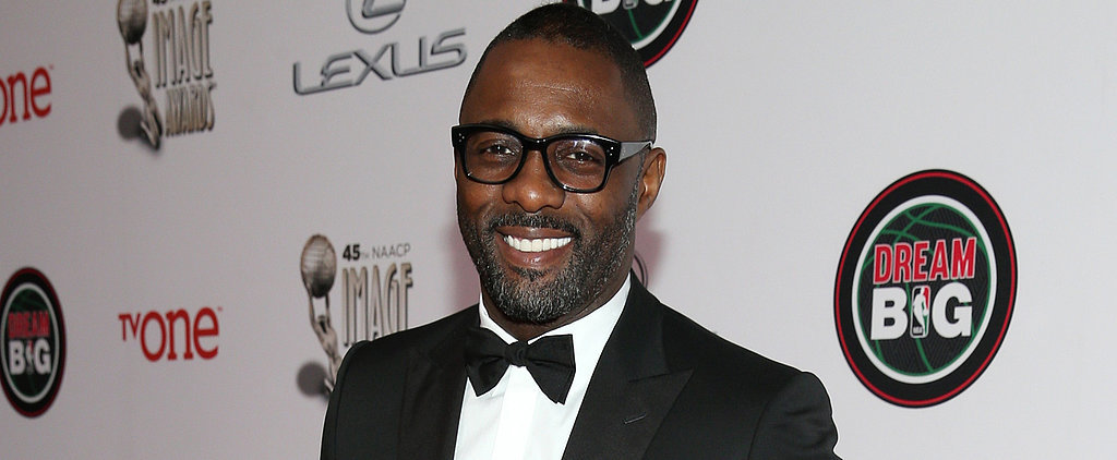 Idris Elba Isn't Taking Rush Limbaugh's James Bond Comments Seriously