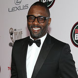 Idris Elba Responds to James Bond Casting Rumors