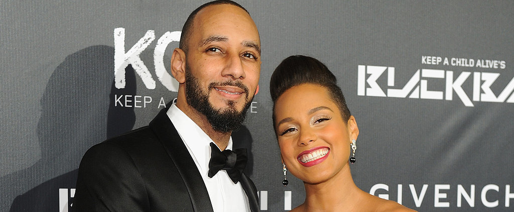 Alicia Keys Gives Birth to a Boy — Find Out His Name!