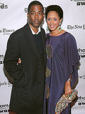 Chris Rock & Wife Malaak Compton-Rock Split