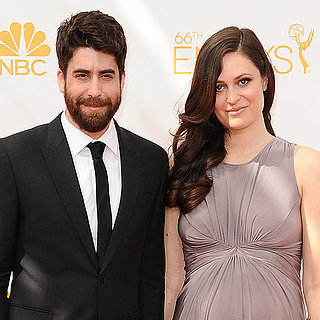 Adam Goldberg's Girlfriend Pregnant After Stillbirth