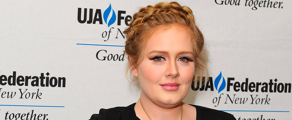 Adele Slams Breakup Rumors