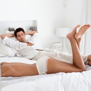 Why Your Partner Doesn't Want Sex