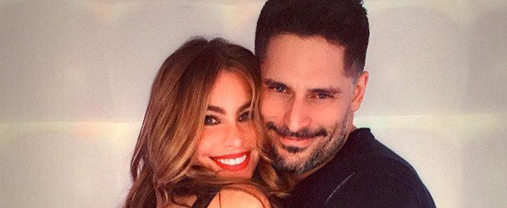 Sofia Vergara and Joe Manganiello Are Engaged!
