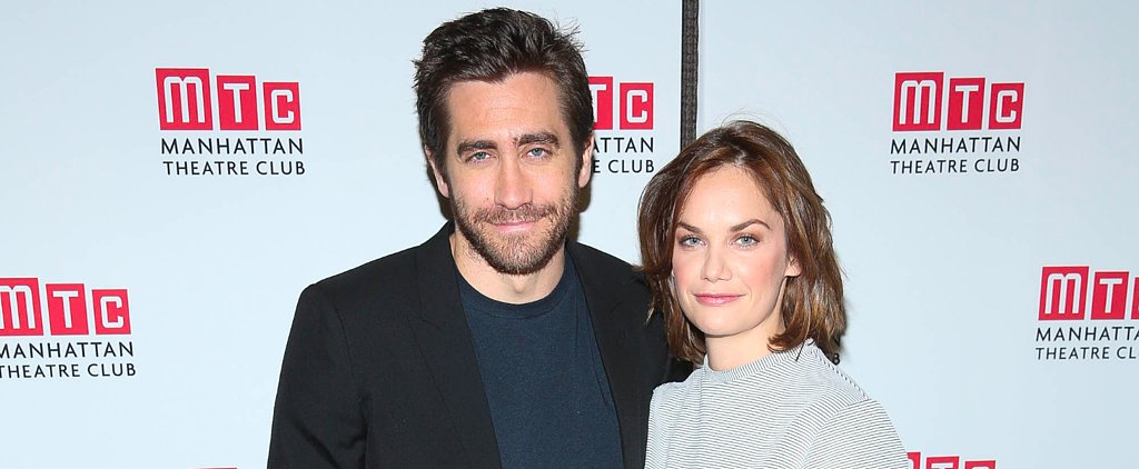 Are Constellations Costars Jake Gyllenhaal and Ruth Wilson Dating?
