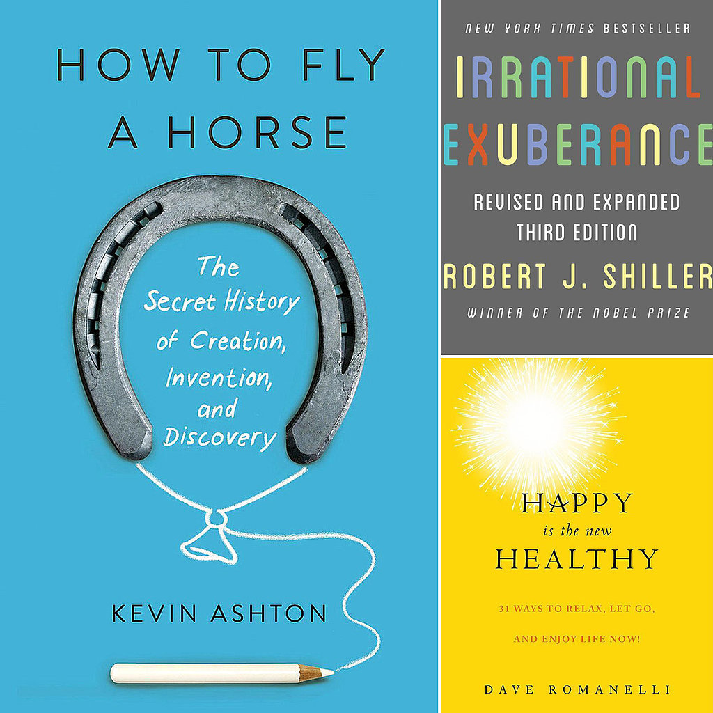 The best books on self confidence