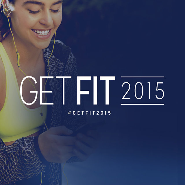 Get Fit 2015: Your Monthlong Workout Plan