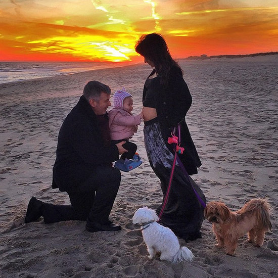 Alec and Hilaria Baldwin Pregnant With Second Child Together