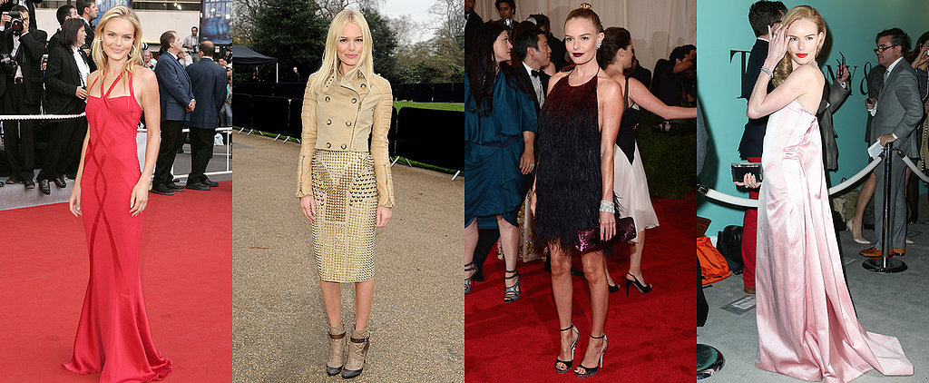 32 of Kate Bosworth's Best Outfits Ever