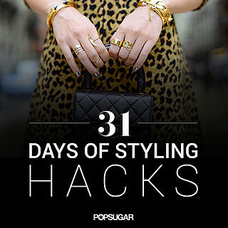 31 Styling Hacks to Refresh Your Style in 2015