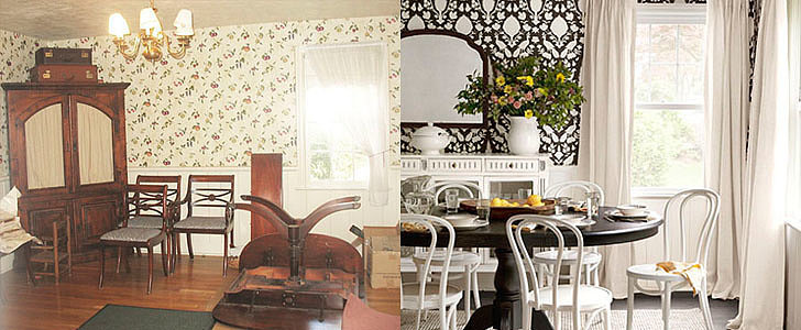 Dining Room Makeovers That Are Insanely Impressive