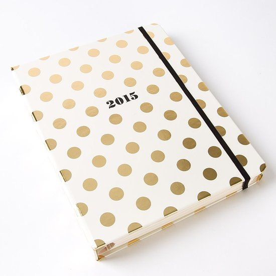 2015 Planners and Agendas