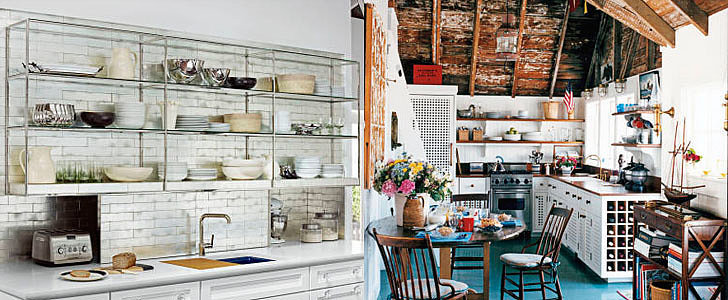 Kitchens That Will Make You Fall in Love With Open Shelving