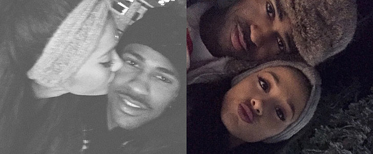 Ariana Grande and Big Sean Silence Split Talk With Instagrams