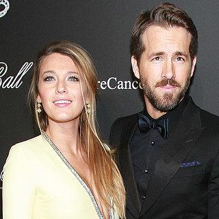 Blake Lively et Ryan Reynolds sont parents!