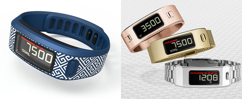 POPSUGAR Shout Out: Function Meets Fashion in This New Fitness Tracker
