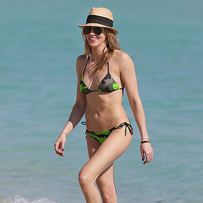 Celebrities Wearing Bikinis Pictures