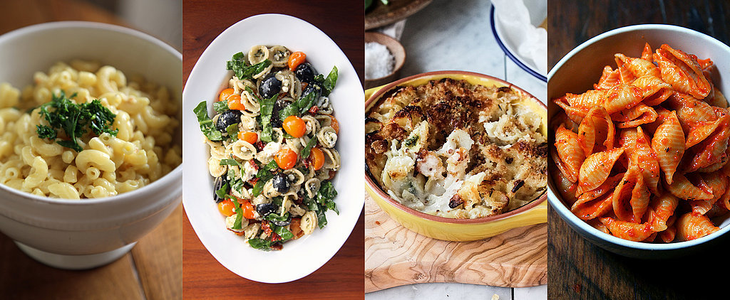 24 Fast and Easy Pastas to Add to Your Dinner Arsenal