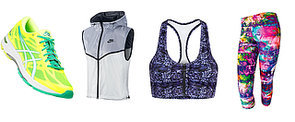 Add to Cart: New Year, New Workout Wardrobe