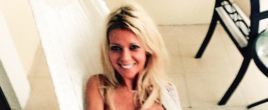 Tara Reid Posts a Completely Nude Photo of Herself on Instagram For Some Reason