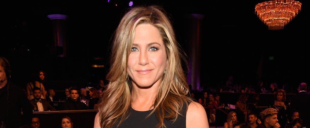 Jennifer Aniston Opens Up About Her 2005 Split From Brad Pitt