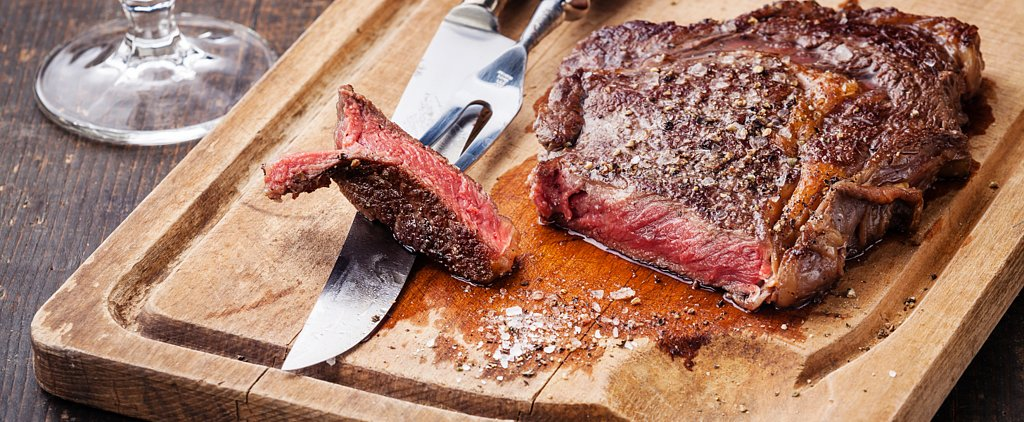 Scientists Have Finally Figured Out Why Eating Red Meat Is Linked to Cancer