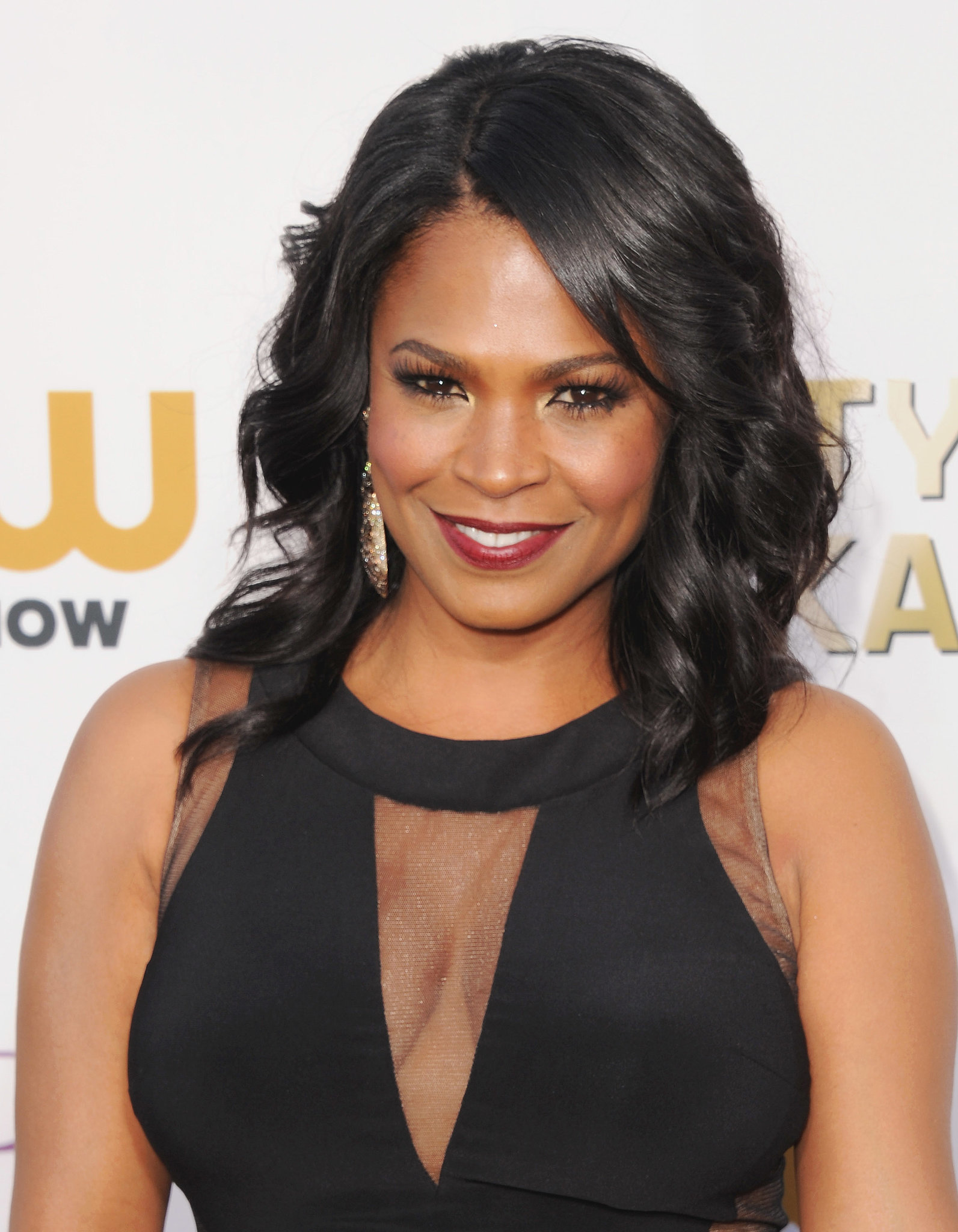 Nia Long Net Worth
