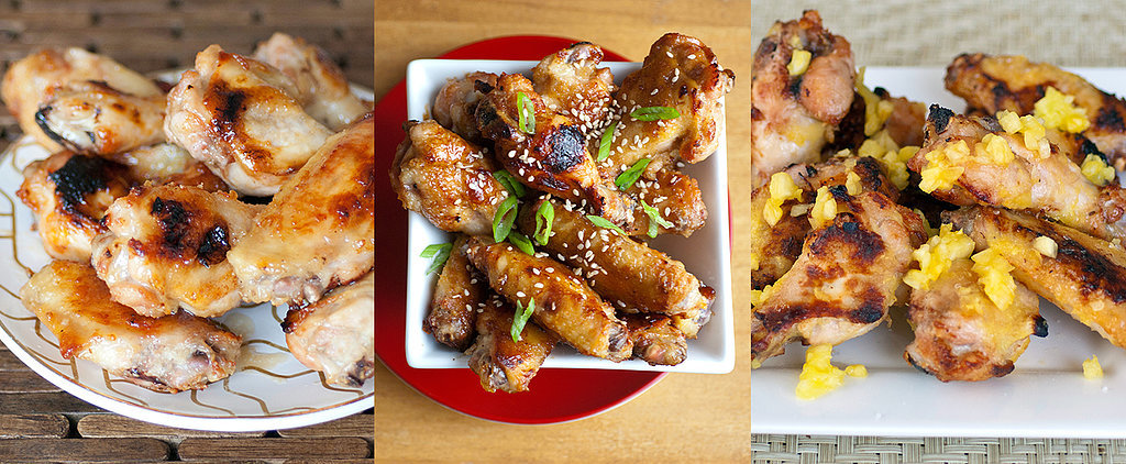 12 Simple Ways to Elevate Basic Chicken Wings
